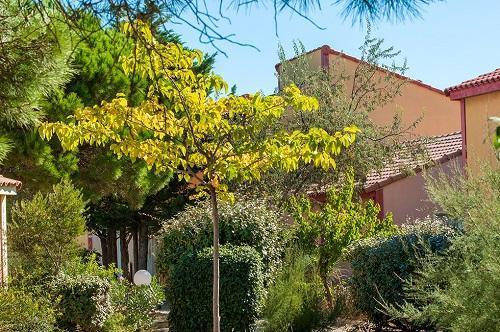 Maison et Villa Résidence le Village Club Marin Goelia - Port-la-Nouvelle - Côte Méditerranéenne