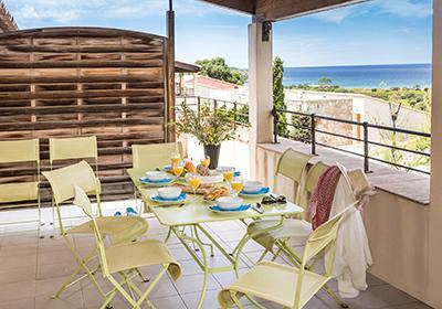 Résidence les Hameaux de Capra Scorsa - Belgodère