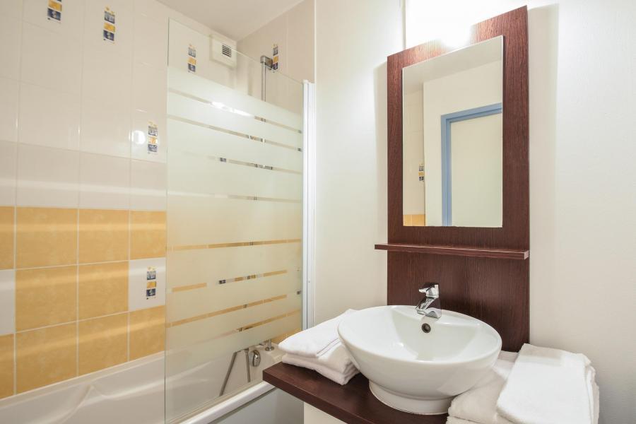 Résidence les Jardins de l'Amirauté - Les Sables-d'Olonne - Bathroom