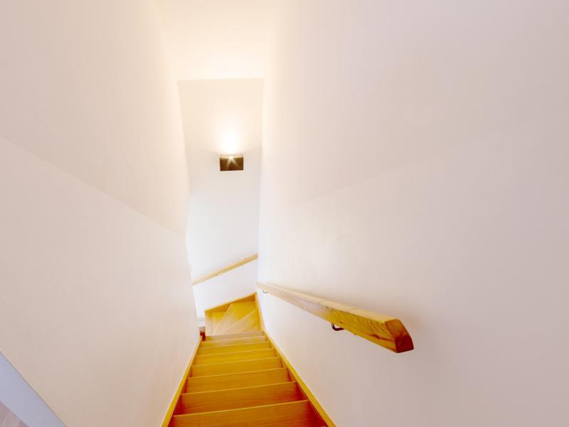 Résidence les Terrasses de Pentrez Plage - Pentrez Plage - Escalier
