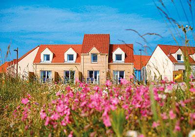 Résidence les Villas de la Baie - Le Crotoy