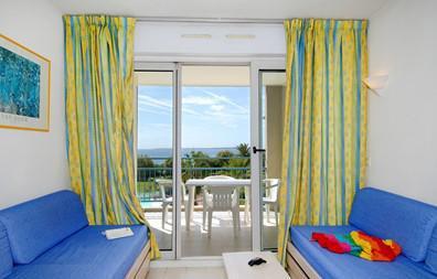 Résidence Open Pins Bleus - Antibes - Juan Les Pins