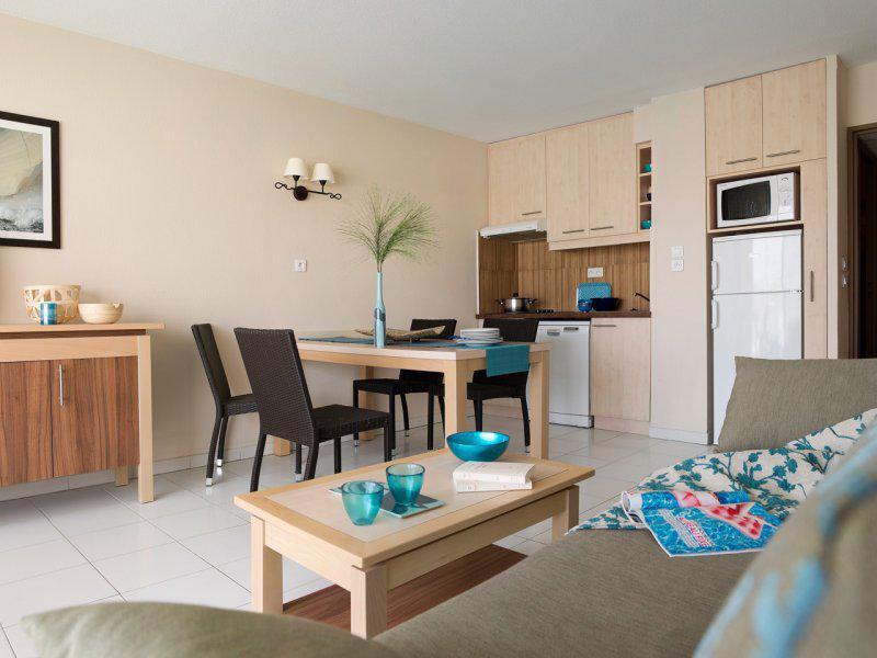 Appartement 2 pièces 4 personnes - Résidence P&V Cap Hermès - Fréjus