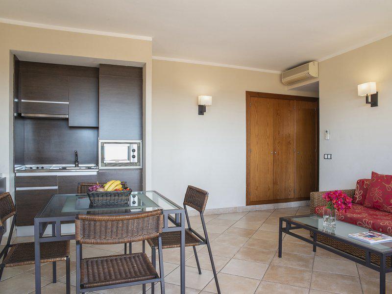 Appartement climatisé 2 pièces 2-4 personnes - Résidence P&V Estepona - Estepona