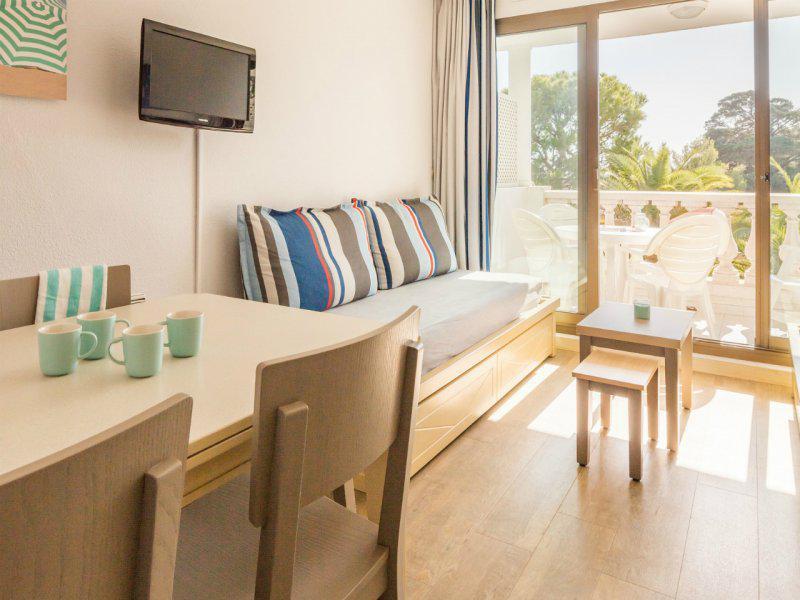 2 room apartment 3-5 people - Résidence P&V l'Ange Gardien - Villefranche-sur-Mer