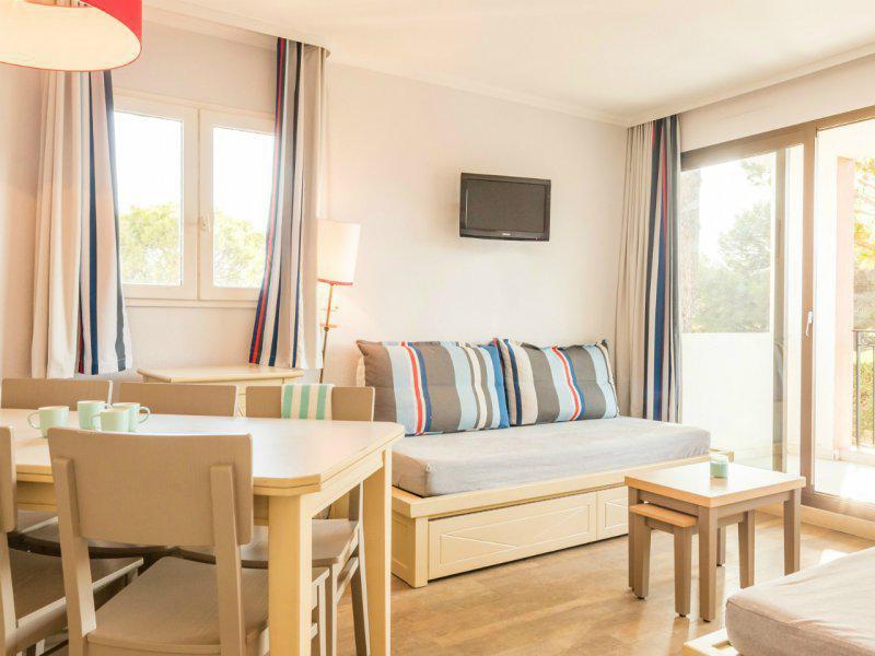 2 room apartment 5-7 people - Résidence P&V l'Ange Gardien - Villefranche-sur-Mer