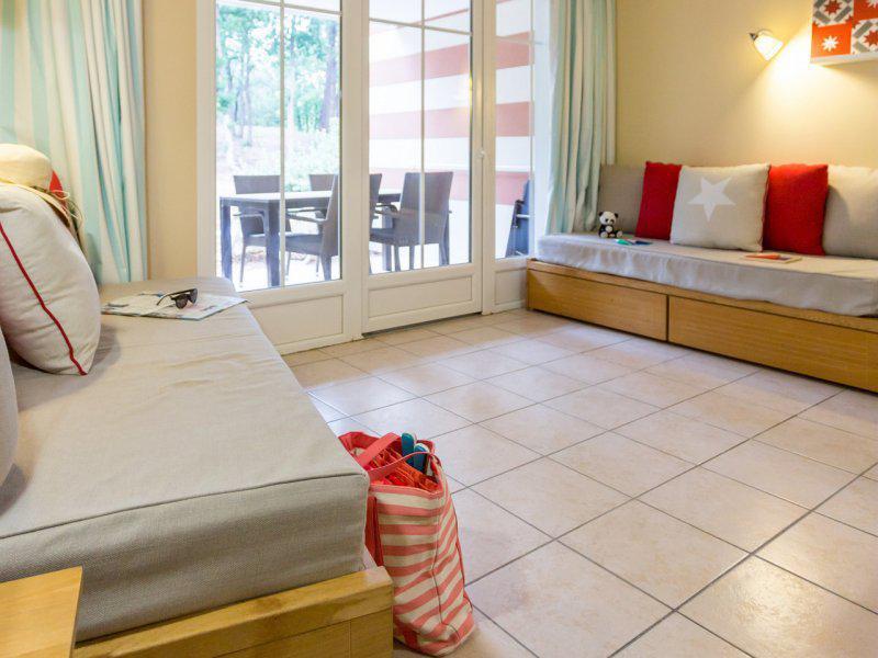 Appartement 2 pièces 4/5 personnes Supérieur - Résidence P&V les Dunes du Médoc - Soulac-sur-Mer