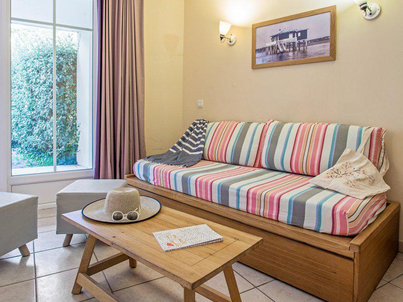 Appartement 2 pièces 4-6 personnes - Résidence P&V les Dunes du Médoc - Soulac-sur-Mer