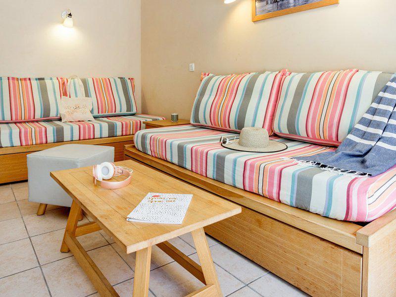 Appartement 2 pièces 5-7 personnes - Résidence P&V les Dunes du Médoc - Soulac-sur-Mer