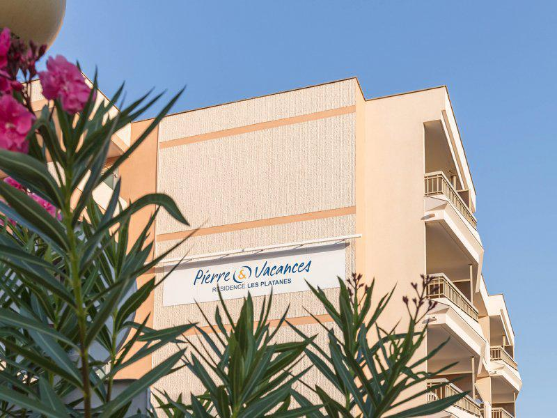 Résidence P&V les Platanes - Sainte-Maxime