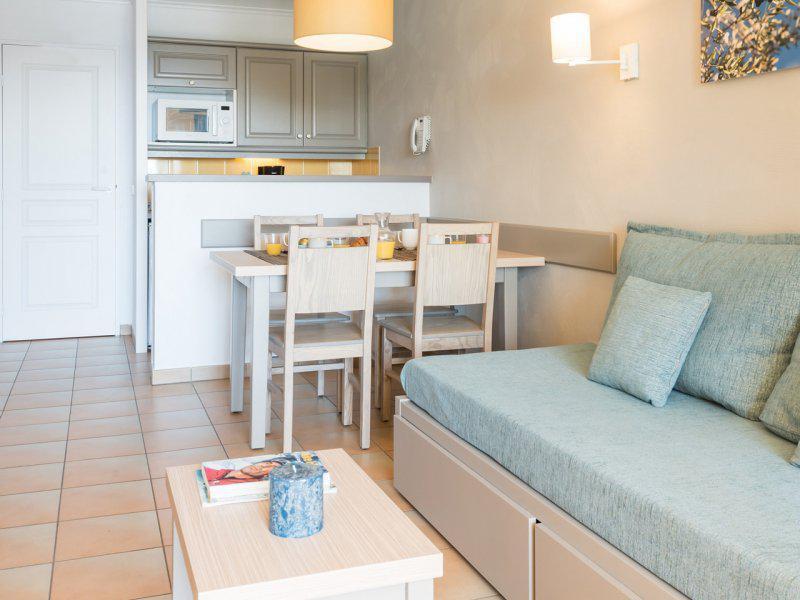 Appartement 2 pièces 4 personnes - Résidence P&V les Rivages des Issambres - Roquebrune-sur-Argens