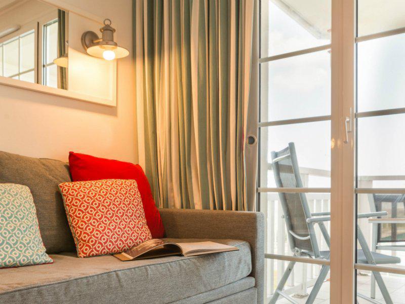Appartement 2 pièces 2-4 personnes (vue mer) - Résidence P&V Premium de la Plage - Le Crotoy