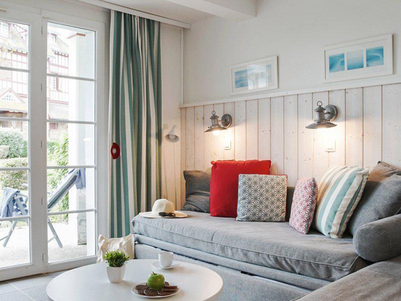 Appartement 2 pièces 4-6 personnes (vue mer) - Résidence P&V Premium de la Plage - Le Crotoy