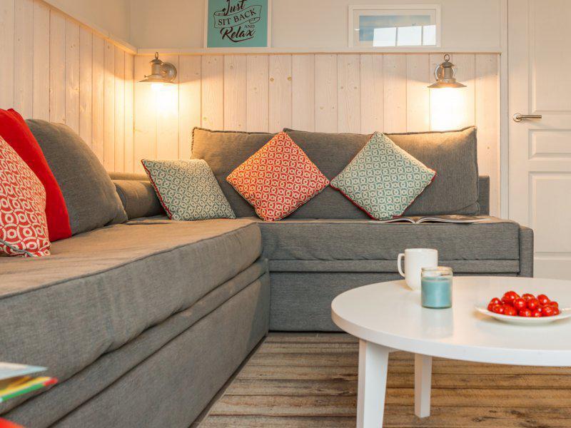 Appartement duplex 3 pièces 7 personnes - Résidence P&V Premium de la Plage - Le Crotoy
