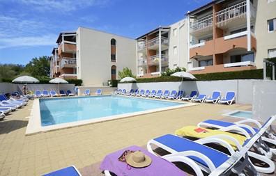Résidence Primavera - Cap d'Agde