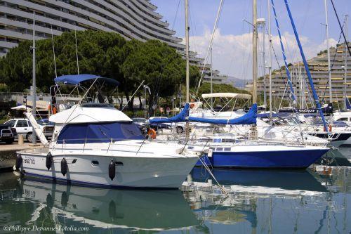 Residence royal cap location bord mer villeneuve loubet for Exterieur equipement villeneuve loubet