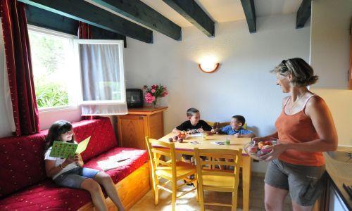 Résidence Sun Village - Portiragnes-Plage - Appartement