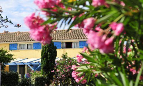Résidence Sun Village - Portiragnes-Plage - Extérieur été
