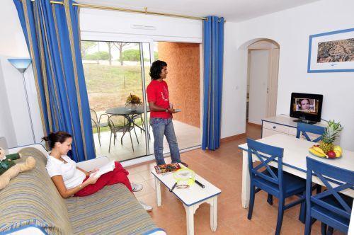 Résidence Village Azur - Roquebrune-sur-Argens - Appartement