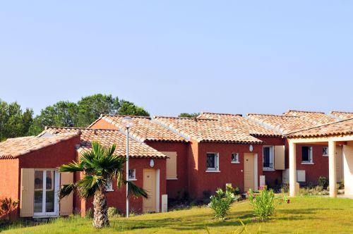 Résidence Village Azur - Roquebrune-sur-Argens - Intérieur