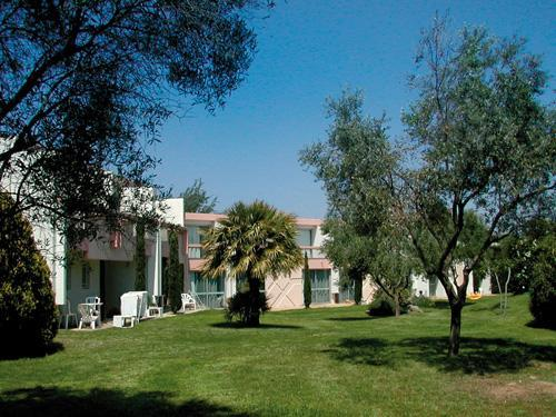 Village Club Residence Lagrange De Camargue - Le Grau du Roi-Port Camargue - Summer outside