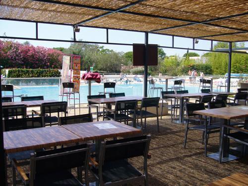 club residence lagrange de camargue location