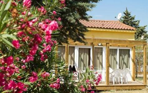 Club Vacances - Argelès-sur-Mer - Intérieur
