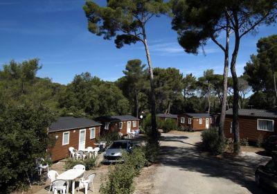 Domaine Residentiel De Plein Air La Foret De Janas