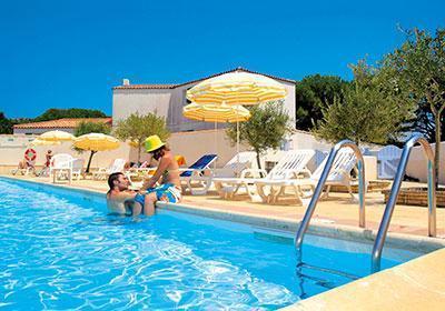 Hotel Residence Les Hauts De Cocraud