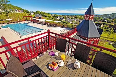 Rental P&v Premium Résidence & Spa Normandie sea