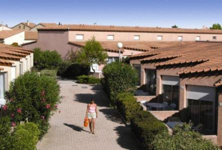 Residence Jardins De Neptune