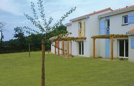 Residence Lagrange Le Village De La Mer