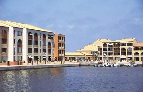 Residence Lagrange Marina Soleil Bleu