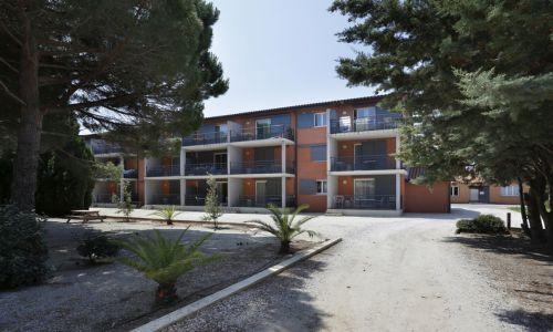Location à Saint-Cyprien, Résidence Las Motas