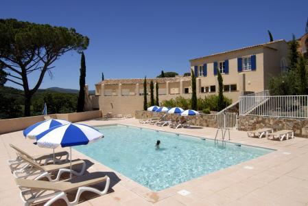 Residence Les Bastides De Grimaud
