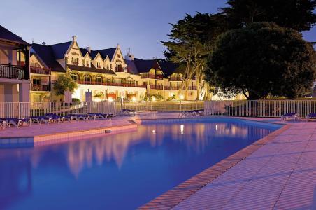 Residence P&v Premium Le Domaine De Cramphore