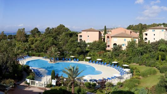 Residence P&v Premium Les Calanques Des Issambres