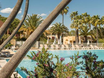 Résidence P&V Village Club Cannes-Mandelieu