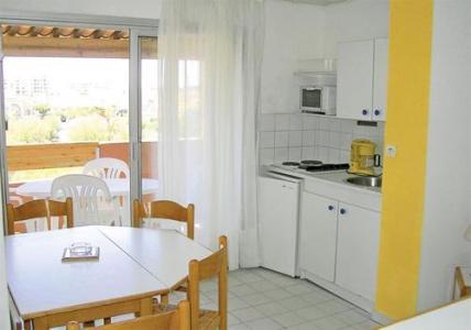 Location Cap d'Agde : Résidence Primavera mer
