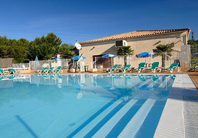 Location à Carnoux-en-Provence, Résidence Shangri-la