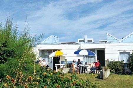 Location Vvf Villages Les Argousiers mer